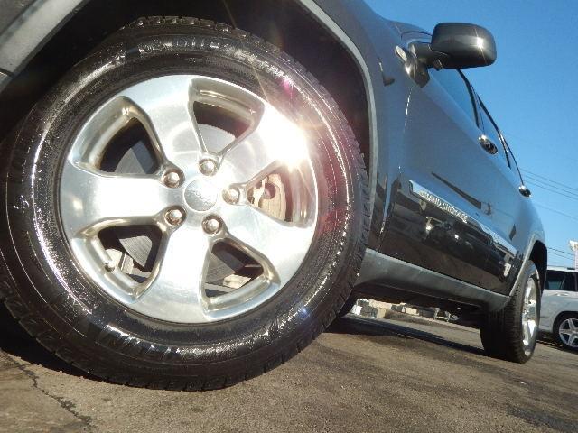 リミテッド 4WD 黒レザーパワーシート 正規ディーラー車(19枚目)