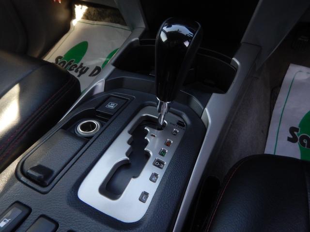 SSR-X 4WD オバフェンワイド リフトアップ改 後期型(15枚目)