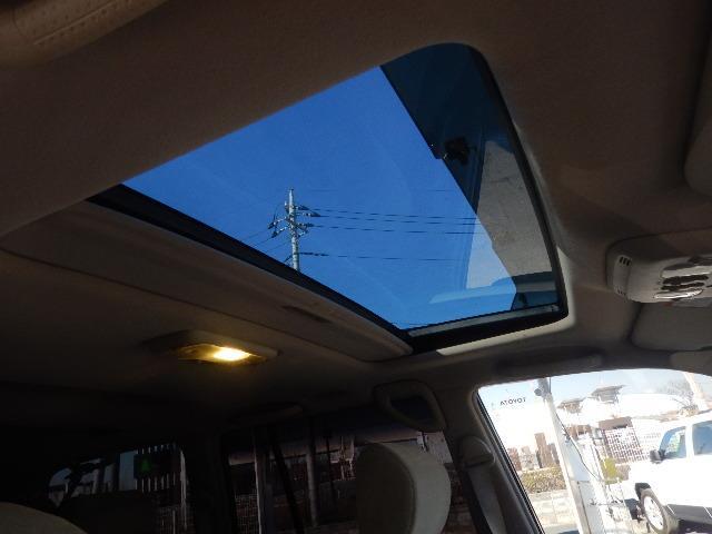 VXリミテッド Gセレクション 4WD MKW18AW KHKサスコン 社外マフラー サンルーフ 純正マルチナビ 電動シート クールBOX LEDヘッドライト・フォグ(15枚目)