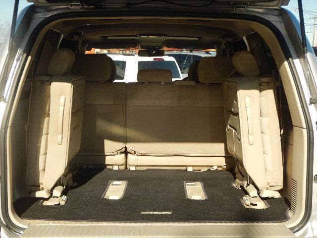VXリミテッド Gセレクション 4WD MKW18AW KHKサスコン 社外マフラー サンルーフ 純正マルチナビ 電動シート クールBOX LEDヘッドライト・フォグ(16枚目)
