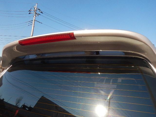 VXリミテッド Gセレクション 4WD MKW18AW KHKサスコン 社外マフラー サンルーフ 純正マルチナビ 電動シート クールBOX LEDヘッドライト・フォグ(31枚目)