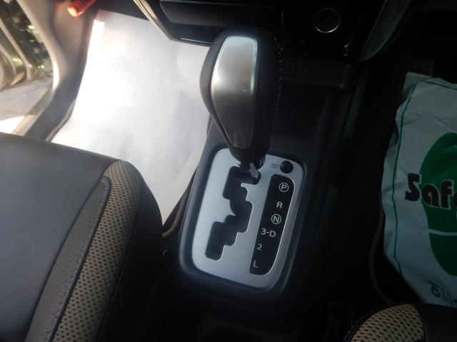 ランドベンチャー 10型後期 LEDイカリング付フォグ ハーフレザーシート シートヒーター clarionSDナビ フルセグ(17枚目)