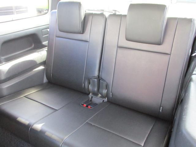 ランドベンチャー 10型 ターボ carrozzeriaサイバーナビ フルセグ バックカメラ 専用ハーフレザーシート シートヒーター(14枚目)