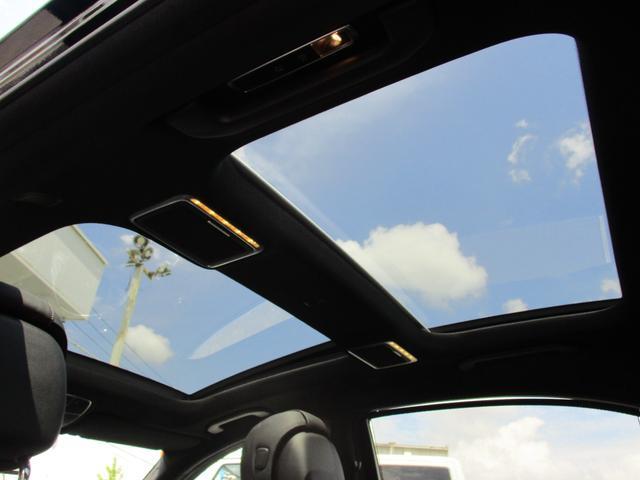 S550ロング レーダーセーフティパッケージ サンルーフ BURMESTER 黒本革 全席パワーシート シートヒーター・クーラー 360°カメラ 純正エアサス AMG19AW ワンオーナー車(18枚目)