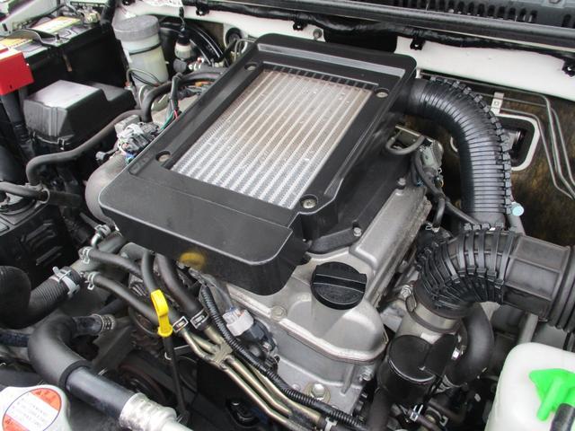 ランドベンチャー 4WD ターボ KENWOODメモリーナビ・フルセグ ハーフレザー TANIGUCHI足回りリフトアップ 後期10型 特別仕様車(19枚目)