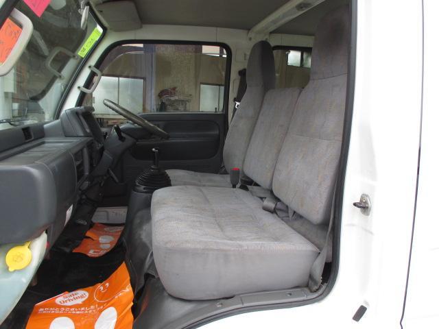 日産 アトラストラック Wキャブロング NoxPM適合 積載量1.25t