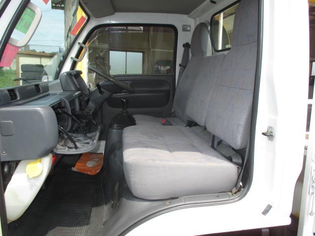 日産 アトラストラック ロング 5速MT NoxPM適 シングルタイヤ 積載1.5t