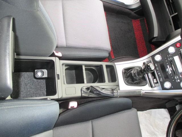 スバル レガシィツーリングワゴン 2.0GT 5速MT 車高調 マフラ 18アルミ ナビ TV