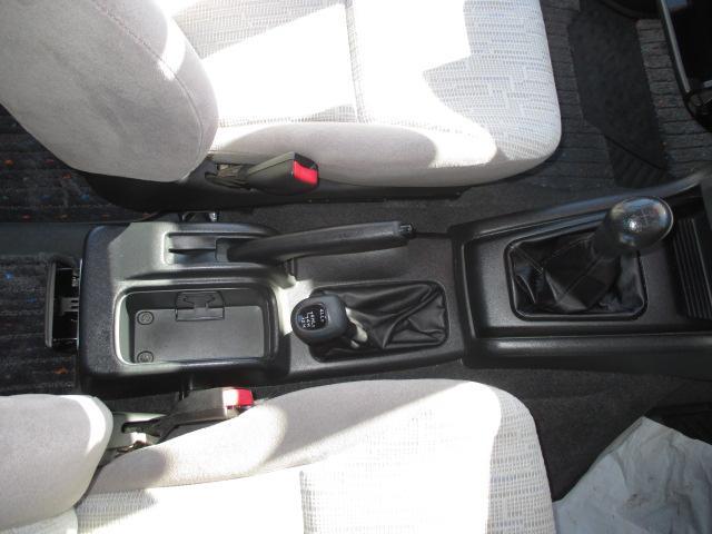 ZR  5速MT 4WD ETC キーレス 純正16アルミ(10枚目)