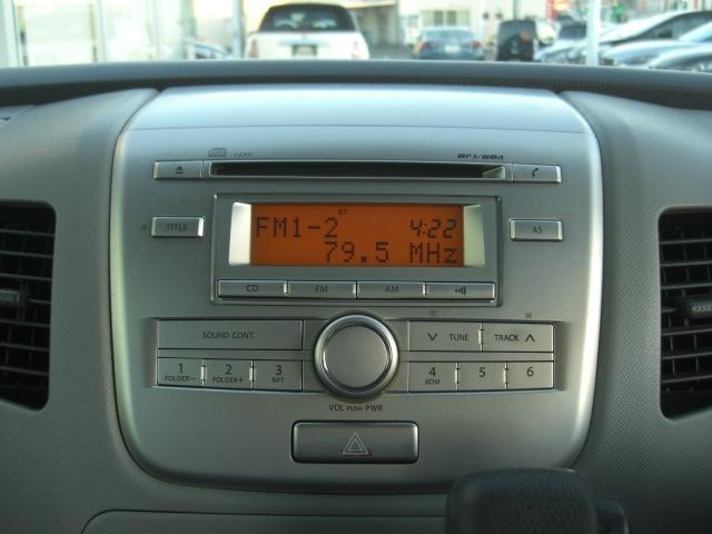 マツダ AZワゴン 660 XG キーレス