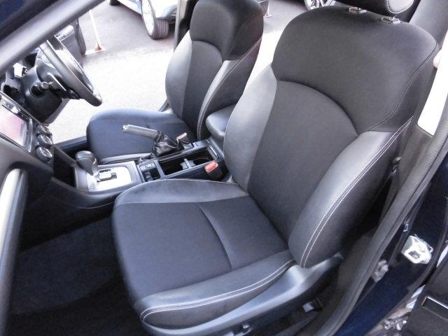 スバル インプレッサスポーツ 2.0 i-S アイサイト 4WD フルセグメモリーナビ