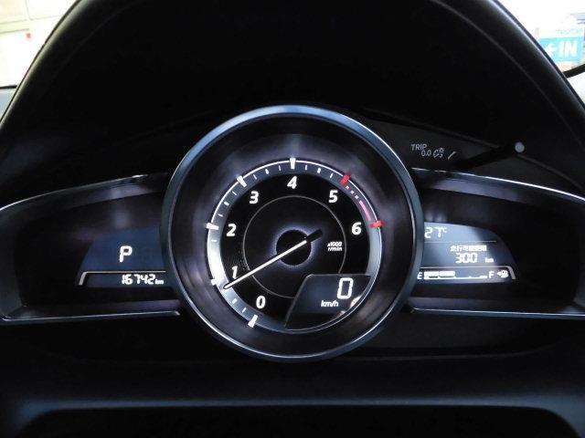 マツダ CX-3 1.5 XD ツーリング ディーゼルターボ マツコネナビ