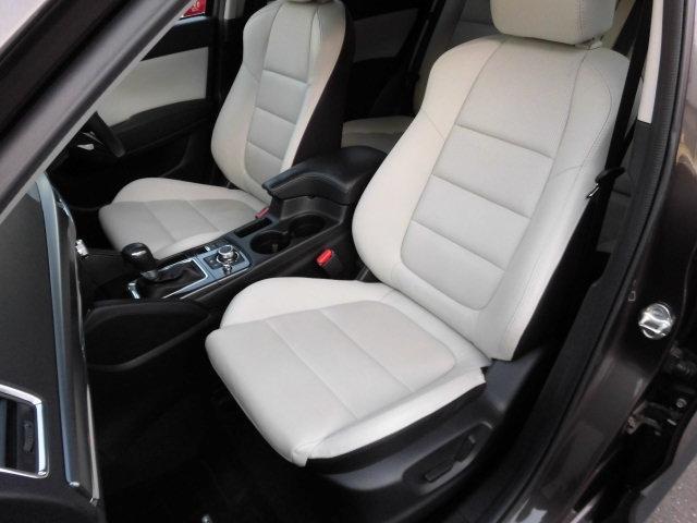 マツダ CX-5 XD Lパッケージ ディーゼルターボ 4WD マツコネナビB