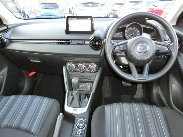 15S 4WD ユーティリティ・コンフォートPマツコネ地デジ(2枚目)