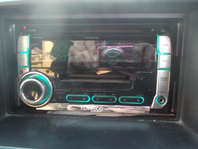 入庫した車の点検整備を先に実施しています。(油脂類、消耗品の交換は成約後に実施いたします)点検後ルームクリーニングに時間かけて仕上げしてます。欠品部品や不良個所を確認にて展示しています。