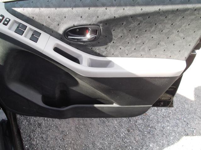 納車時にチェックシートに記載の無いキズ、凹み、欠品部品、機能不良等は保証致します。
