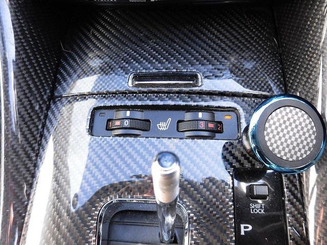 ベースグレード 黒革S HDDナビ Bカメラ BBS19AW(7枚目)