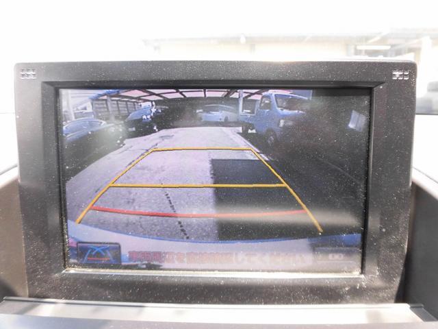 HS250h ワンオーナー クルーズC Bカメラ BT(8枚目)