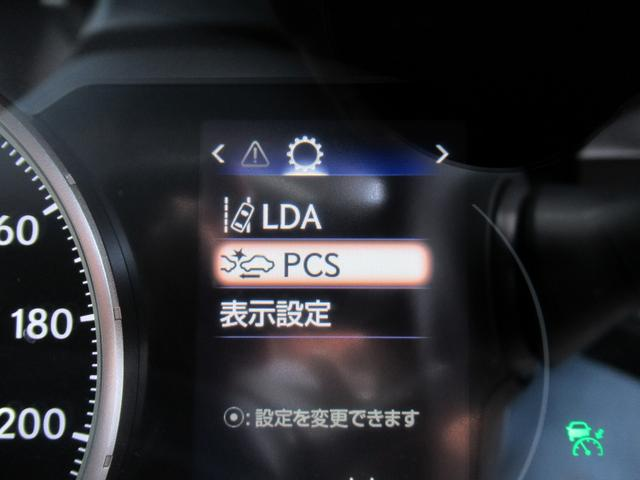CT200h バージョンL 本革S レーダーC LDA(16枚目)