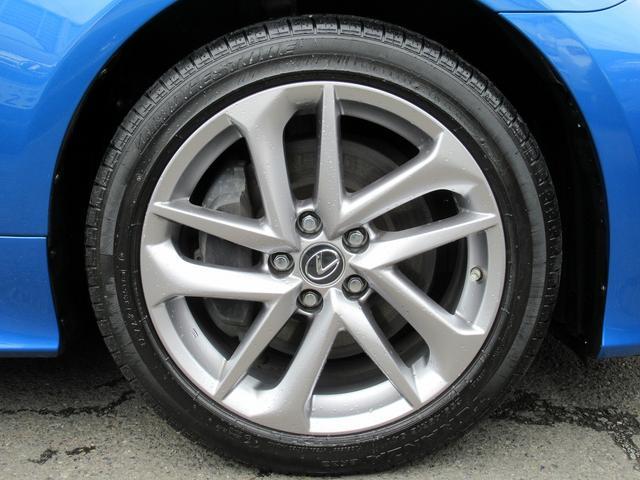 RC300h バージョンL 現行型 1オーナー車 セーフティS LDA BSM 赤革Pシート 3眼LED 2.0ETC ナビTV Bモニター スマートキー コーナーセンサー シートヒーター シートエアコン 純正18AW 記保付き(17枚目)