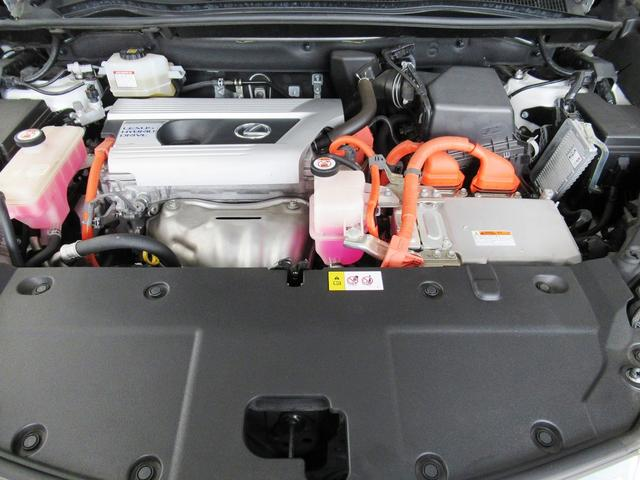 NX300h Iパッケージ 1オナ・L-TEXレザー・プリクラッシュS・全車速レーダークルーズ・LDA・S&Bカメラ・ブルーレイ・BTオーディオ・オートハイビーム・ステアヒーター・18AW・コーナーセンサー・電動ハッチバック(20枚目)