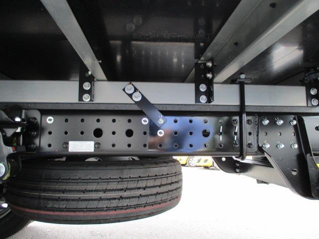 三菱ふそう キャンター 3.0t ワイドロング 低温冷凍車 -30℃設定