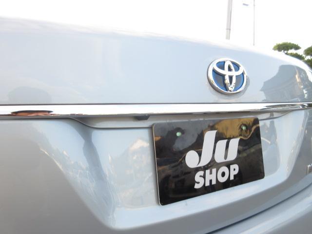 トヨタ SAI G HDDナビTV LEDライト バックカメラ