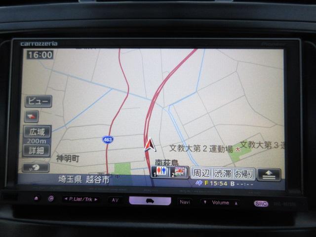 トヨタ プリウスアルファ S HDDナビTVLEDライトバックカメラ