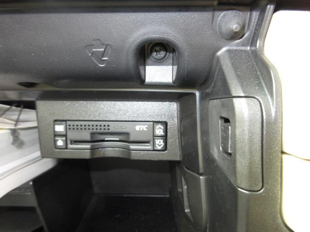 レクサス HS HS250h バージョンSエアロHDDナビTV2方向カメラ