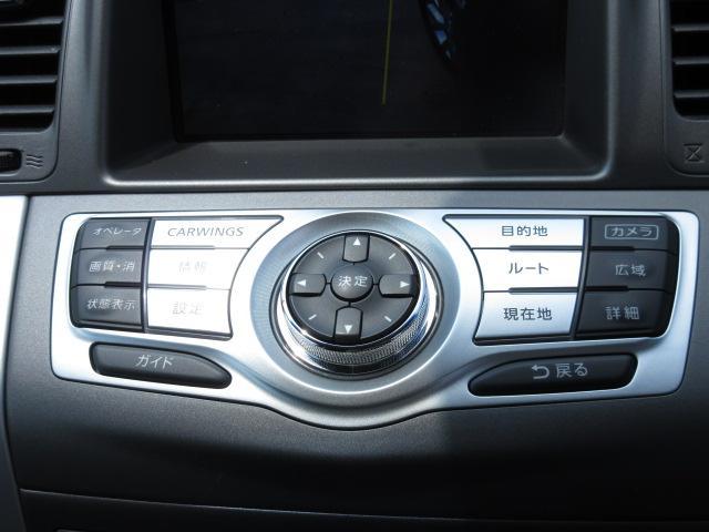 250XL FOUR 後期モデル4WDHDDナビサイドバックカメラHIDライトフォグ(18枚目)