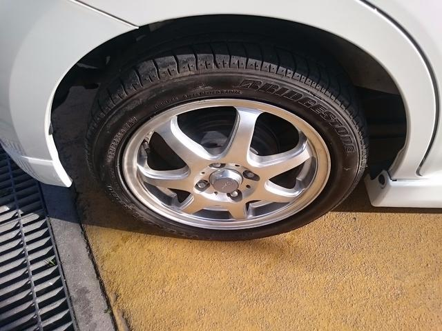 スズキ ワゴンR スティングレーDI ターボ車 スマートキー HID 後期