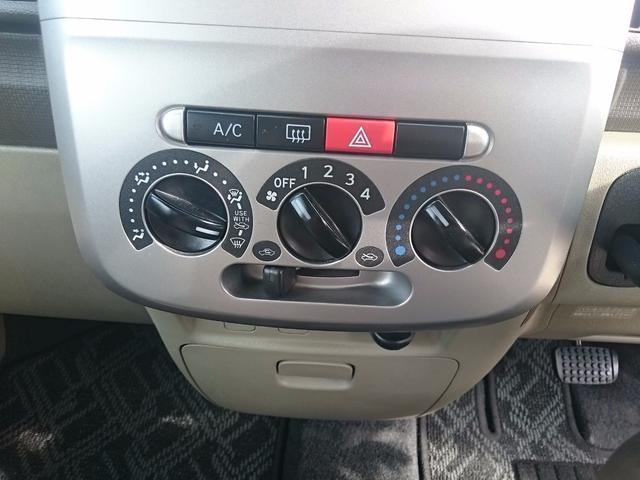 ダイハツ タント L グー鑑定車 キーレス スライドドア CD ドアバイザー