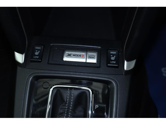 Xモード搭載悪路な道も安心して走れます♪前席シートヒーター装備!