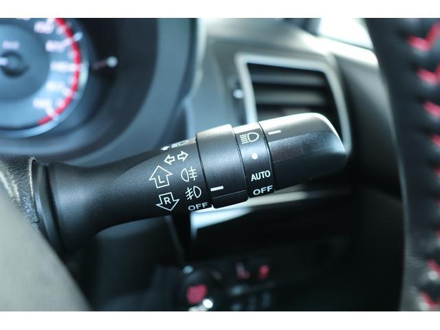 1.6STI アイサイト+ ナビTV F・S・Rカメラ 後期 LR830D ETC2 DVD AUX SD BT LED&ライナー AVH SRH バイザー 追従クルコン レーン&ハイビームアシスト 1オーナー 本革&前席ヒーター&Pシート 1オーナ 禁煙 記録(35枚目)