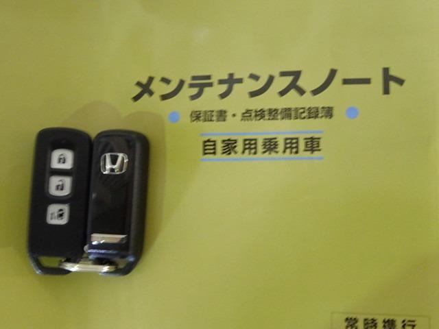 G・Aパッケージ 純正メモリーナビRカメラ ETC(19枚目)