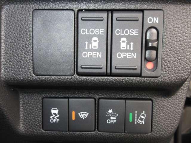 ハイブリッド・Gホンダセンシング 当社試乗車 純正9インチナビ Bluetooth ETC(13枚目)