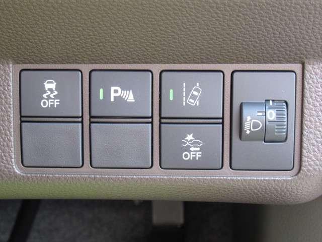 Lホンダセンシング 当社試乗車 純正8インチナビ Bluetooth ETC(13枚目)