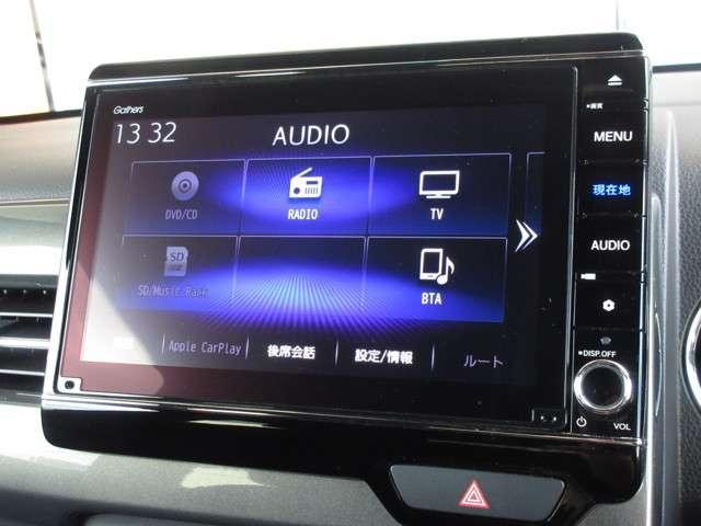 Lホンダセンシング 純正ナビ Bluetooth ETC Rカメラ 1オーナー(5枚目)
