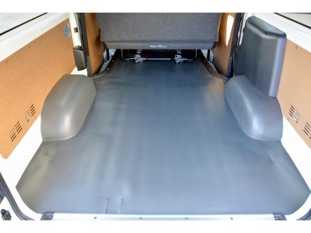 トヨタ レジアスエースバン ロングDX GLパッケージ 4型 6人乗 ディーゼル ETC