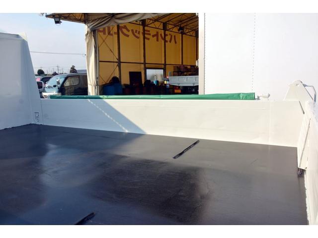 いすゞ エルフトラック ワイド ローダーダンプ 積載3650kg コボレーン付