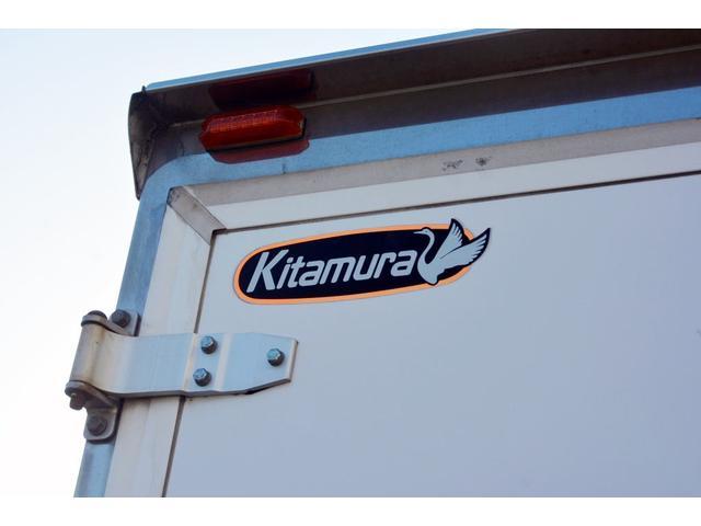 いすゞ エルフトラック セミロング 冷凍車 スタンバイ -30度 サイドドア 2t