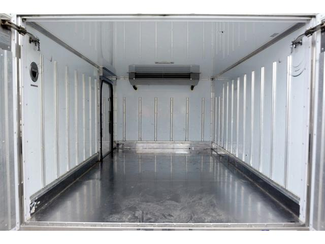 いすゞ エルフトラック 10尺 低箱 -30度設定 サイドドア 積載1500kg