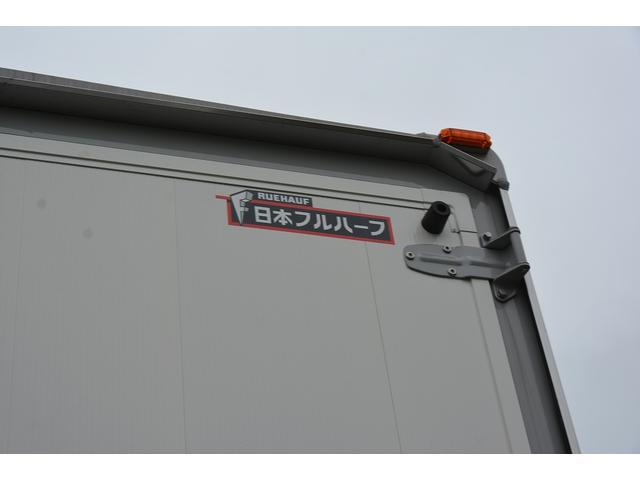 アルミウイング 積載2950kg ワイド 寝台 リアエアサス(16枚目)