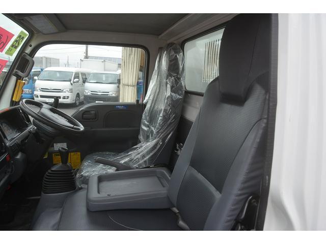 いすゞ エルフトラック ローダーダンプ 新明和 積載3000kg 無線リモコン付