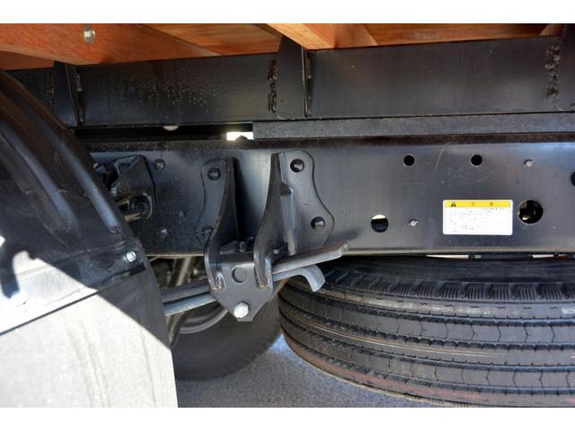 日野 ヒノレンジャー 4段クレーン 古河製 差し違い 積載2850kg ラジコン