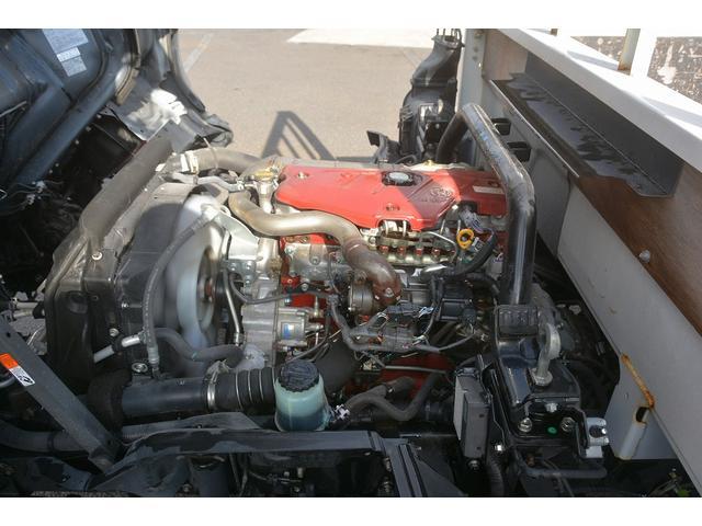 トヨタ ダイナトラック ワイドロング 平ボディー 積載2000kg AT車 全低床
