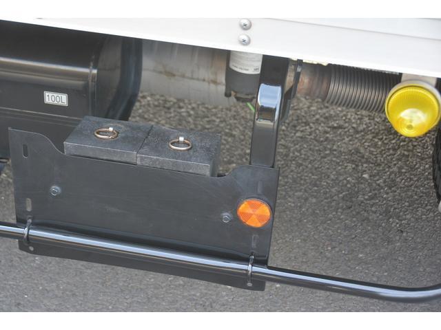 三菱ふそう キャンター ワイドロング アルミバン 積載3000kg パワーゲート