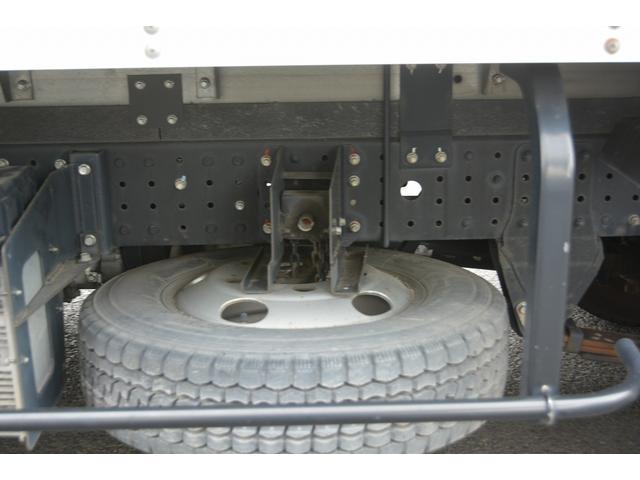 三菱ふそう キャンター 全低床 10尺 アルミバン 積載2000kg AT