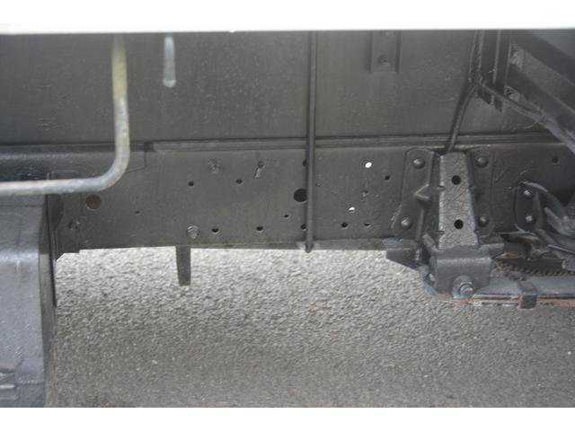 ロング 4段クレーン付ダンプ 積載2000kg 2.33t吊(10枚目)