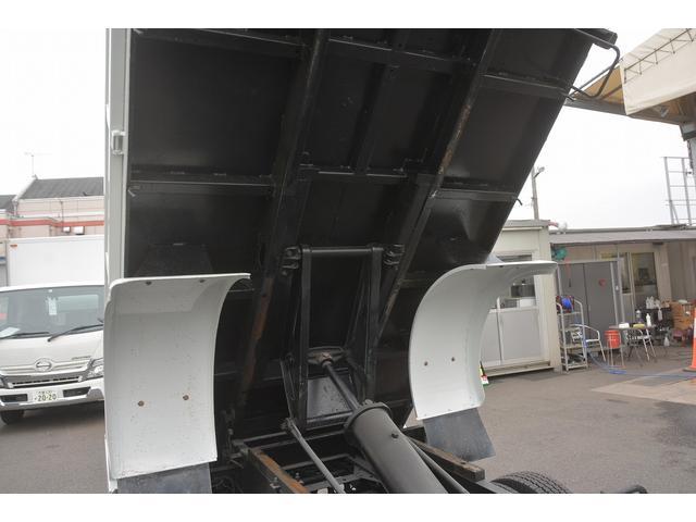 ロング 4段クレーン付ダンプ 積載2000kg 2.33t吊(20枚目)